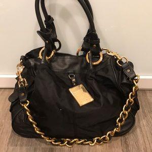JPK shoulder bag with chain detail